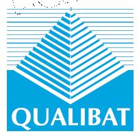 Label qualibat à Bordeaux
